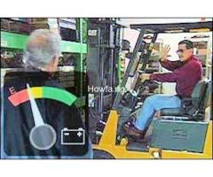 PRACTICAL TRAINING ON FORKLIFT OPERATOR - Image 9