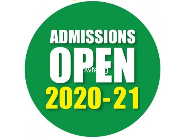 Al-Hikmah University, AHU Ilorin 2020/2021 Post-Utme Screening form/Admission form Is Out - 1