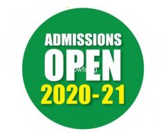 Al-Hikmah University, AHU Ilorin 2020/2021 Post-Utme Screening form/Admission form Is Out