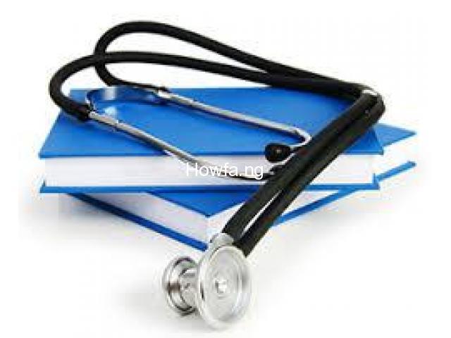 School Of Nursing (S.O.N.), Seventh Day Adventist Hospital, Ile-Ife Ile-Ife, Osun State 2020/2021 - 1