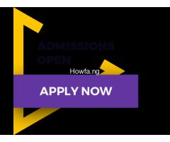 Federal University, Dutsin-Ma, Katsina 2020/2021