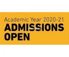 Federal University, Oye-Ekiti (FUOYE) Oye- Ekiti, Ekiti Post-UTME