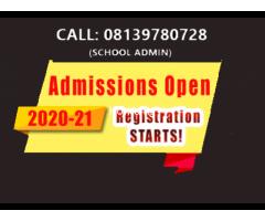 Department of Nursing (DON), National Open University of Nigeria (NOUN)  2020/2021 Nursing Form