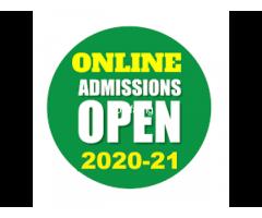 Covenant University, Ota  2020/2021 Post-Utme Form, Pre-Degree Form, Supplementary Form