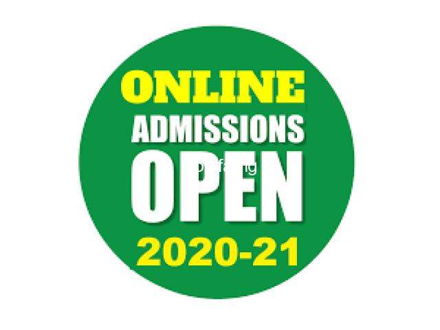 Achievers University, Owo  2020/2021 Post-Utme - 1