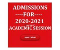 Nigerian Maritime University (NMU), < 2020\2021