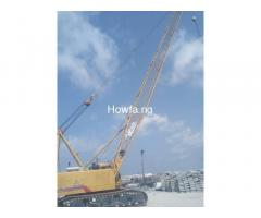 INDUSTRIAL MOBILE CRANE TRAINING
