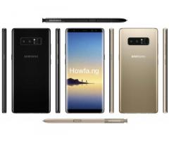 Samsung Galaxy Note 8 - Shopping-options.com - Best Price