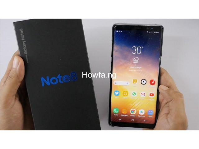 Samsung Galaxy Note 8 - Shopping-options.com - Best Price - 3