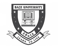 Baze University 2021/2022 Session Admission forms are on sales